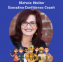 Artwork for 125: Executive Coach - Michelle Molitor is an Executive Confidence Coach and Rapid Rewire Expert
