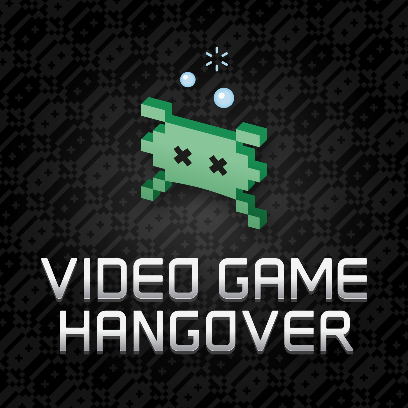 Artwork for VGH #461: Champagne Problems II: Champagne Harder