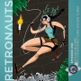 Artwork for Retronauts Episode 238: Nathan McCree on Composing Tomb Raider Tunes