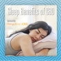 Artwork for The Sleep Benefits of CBD with OmegaBrite Wellness