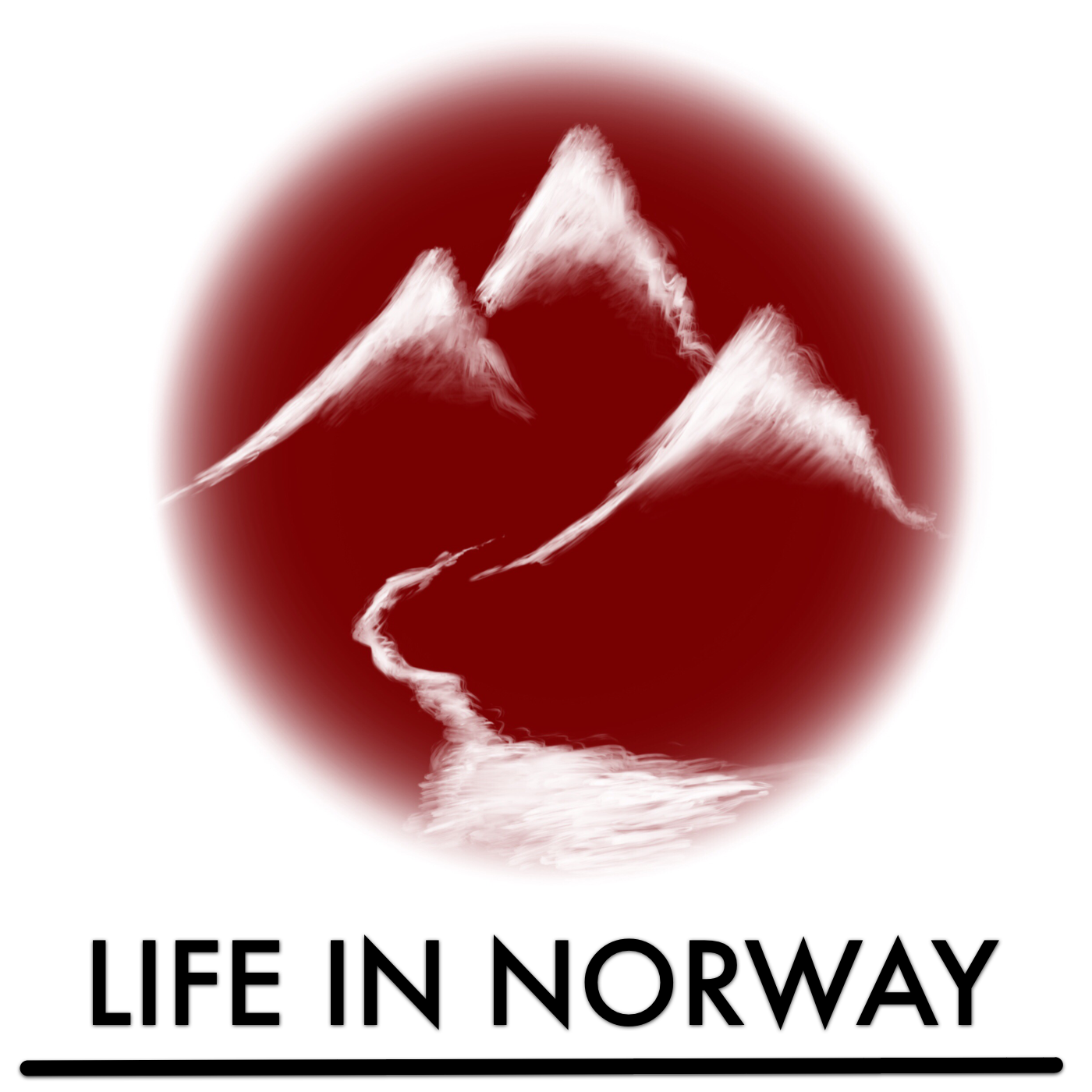 Life in Norway Show show art