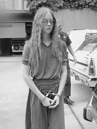 Brenda Spencer goes to court.