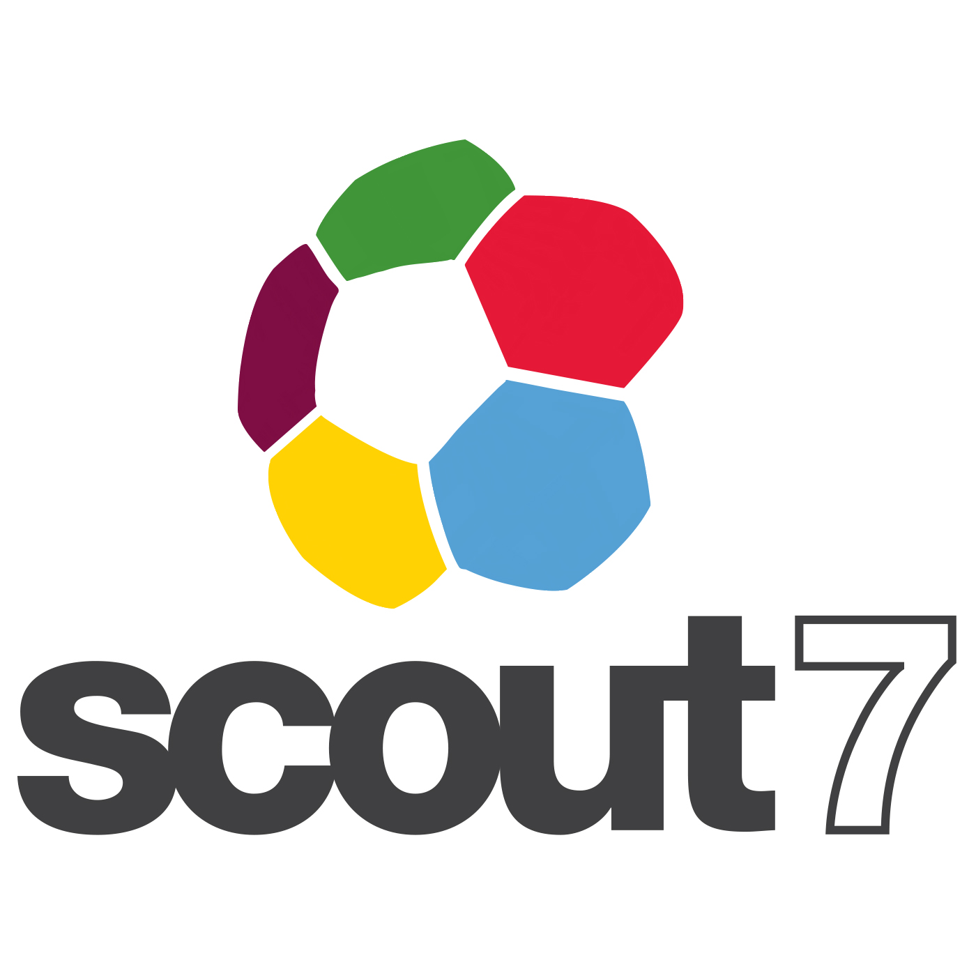 The Scout7 Podcast logo
