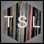 Artwork for 14 - The Swinging Lights Podcast Ep 14 - Rachel Cheney
