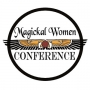 Artwork for Thelema Now! Topic:  Magickal Women Conference