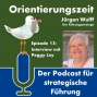 Artwork for Interview mit Peggy Ley