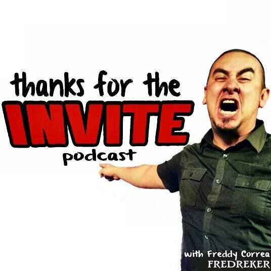TFTI #1 Pilot Episode - Gabe Nolasco and Booya