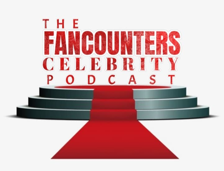 Fancounters Podcast show art
