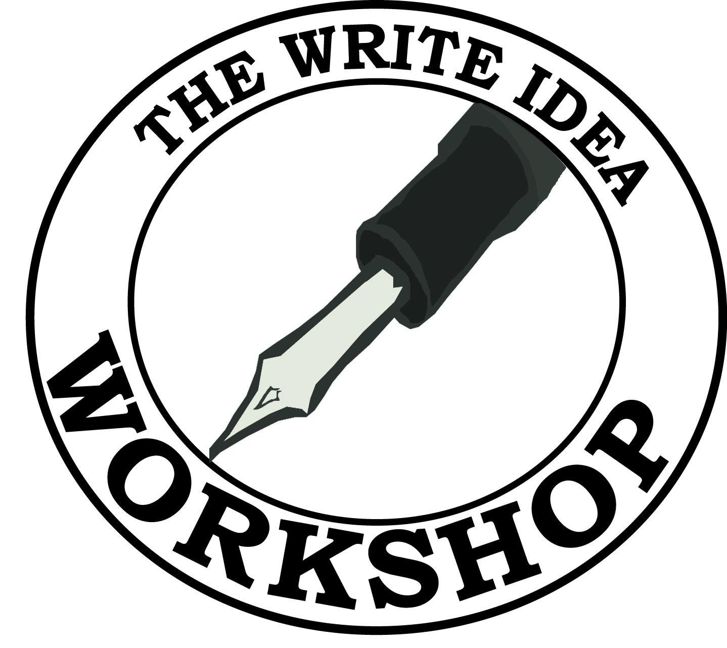 038 - The Write Idea Workshop - Chicago Mash