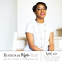 Artwork for EP 57: Bola Sokunbi, Clever Girl Finance