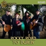 Artwork for Rocky Road to Dublin #373
