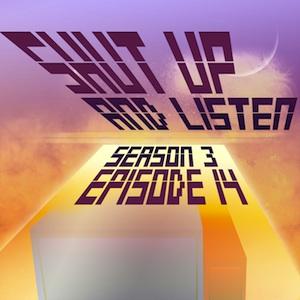 SUaL Season Three: Episode Fourteen