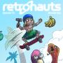 Artwork for Retronauts Episode 72: Wonder Boy Vs. Adventure Island