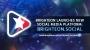 Artwork for Brighteon launches new social media platform: http://Brighteon.social