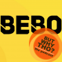 Artwork for Fave of the Month: Bebo