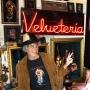 Artwork for S7E1 - Velvet Painting Mania: Carl Baldwin of the Velveteria