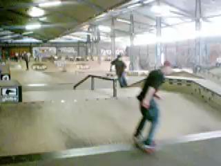 Artwork for iSkateboard VIDcast #12