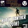 Artwork for Episode 69: Black Panther (2018)