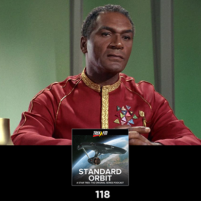 118: A Red Shirt Commodore?