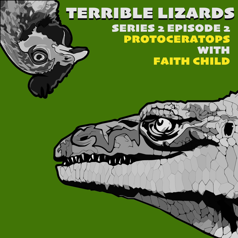 TLS02E02 Protoceratops