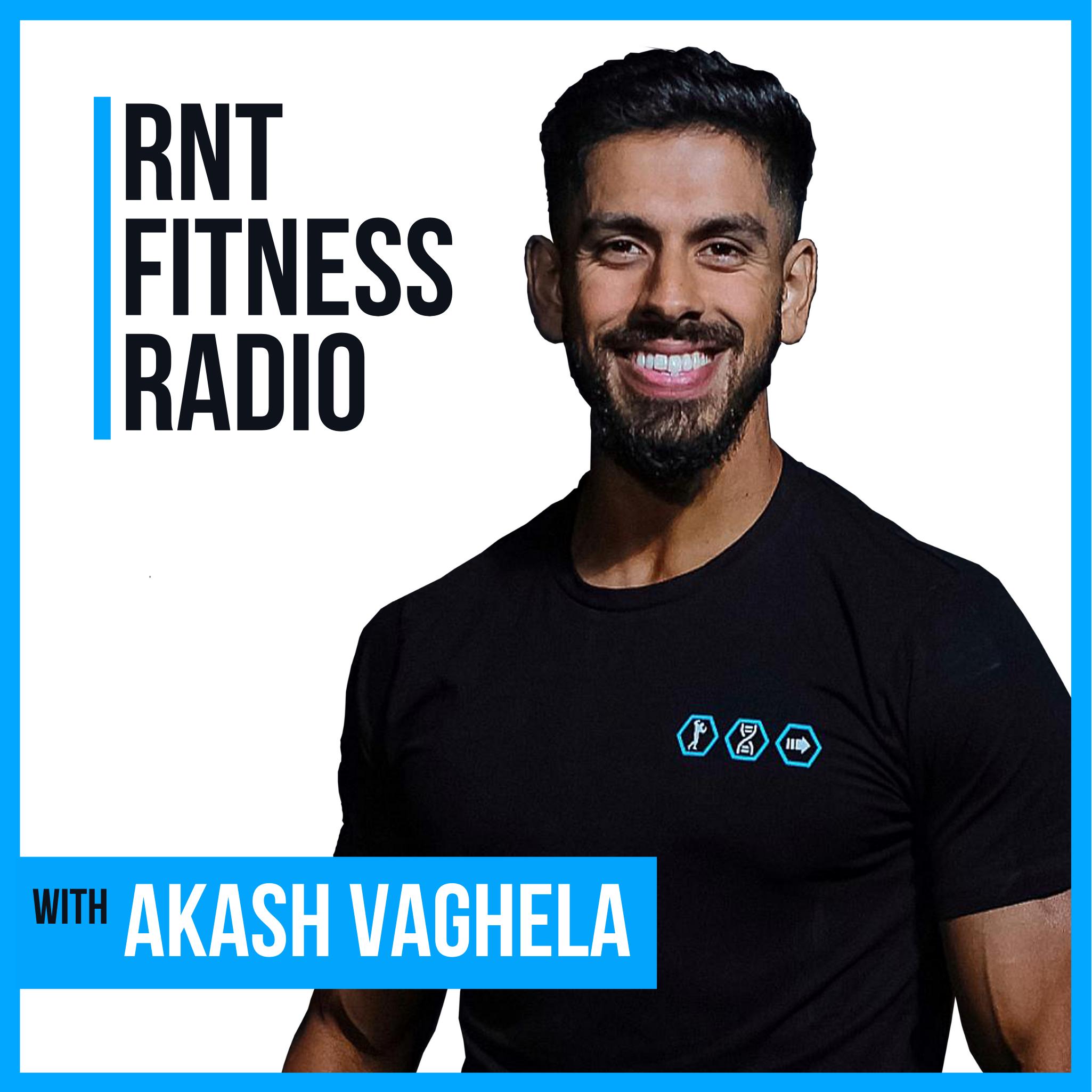 RNT Fitness Radio