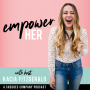 Artwork for [INTERVIEW] Navigating your own path; Why it's always WORTH IT with Brit Barron