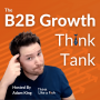 Artwork for Episode No.5: Matt Clarke - How To Get a 32% Increase In Sales From Half The Amount Of Leads