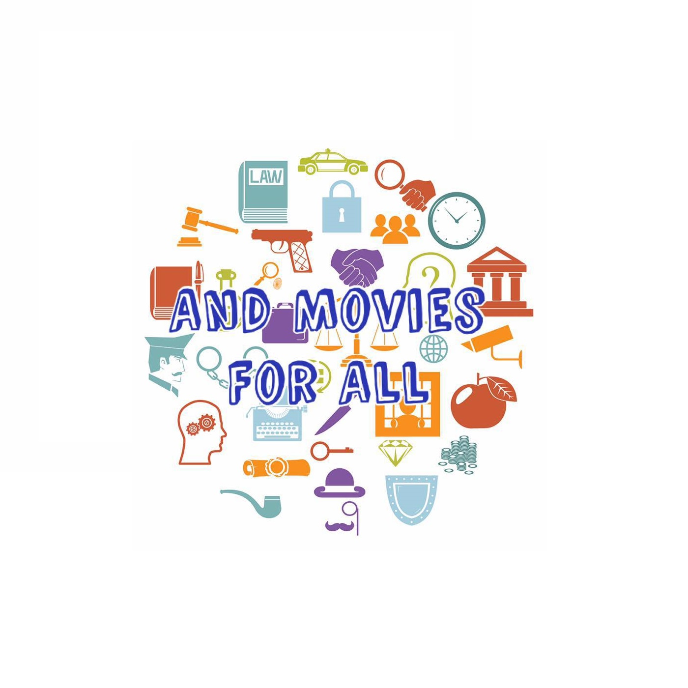 And Movies For All show image