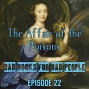 Artwork for Episode 22: The Affair of the Poisons - Bad Books Goes True Crime