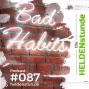 Artwork for HS #087 | Gute Gewohnheiten