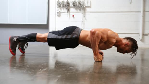 Quick 10 Minutes Workouts Plan : The Best Bodyweight Exercises At Home
