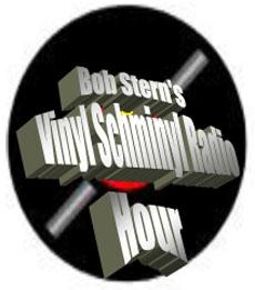 Vinyl Schminyl Radio Hour 8-22-10