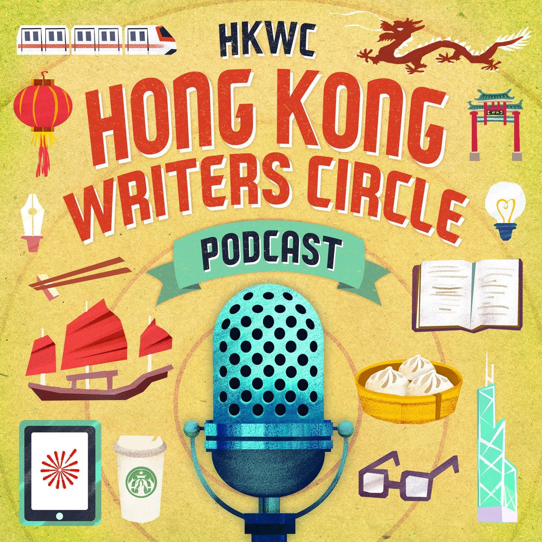 Hong Kong Writers Circle Podcast show art