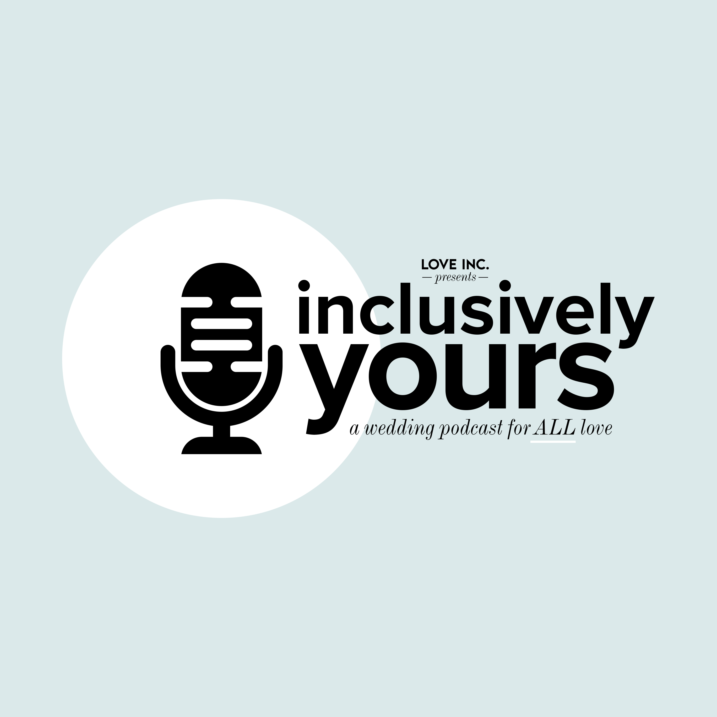 Inclusively Yours show art