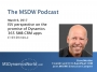 Artwork for The MSDW Podcast: ISV perspective on the promise of Dynamics 365 SMB CRM apps