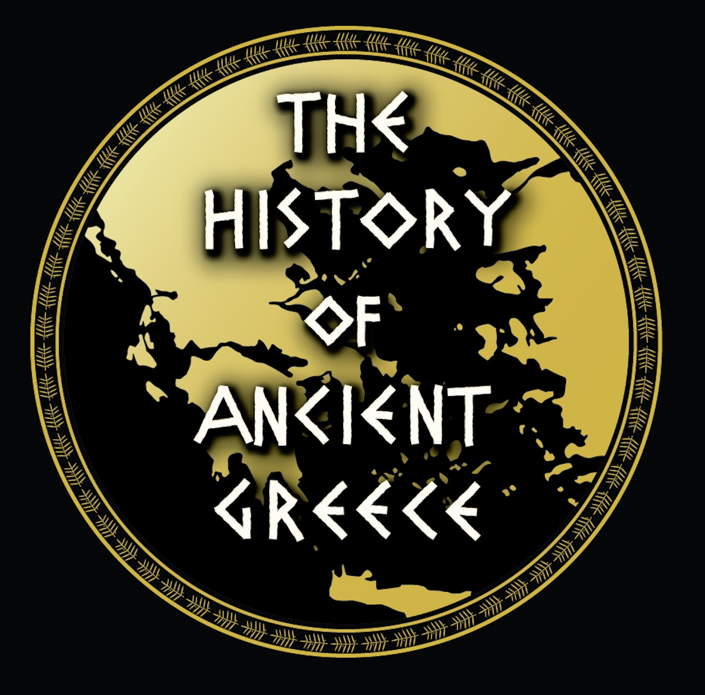 The History of Ancient Greece show art