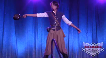 "79 - Allen Ryde as ""Flynn Rider"""