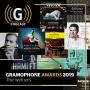 Artwork for Gramophone Awards 2019: the winners