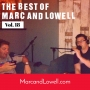 Artwork for The Best of Marc and Lowell - Vol. 18
