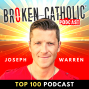 """Artwork for 213: Surviving Childhood Sexual Abuse, """"Under-Developed Identity"""", Getting ANGRY at God, Getting Out of Victim Mode, and Letting God Heal, Mend & Make You Whole 