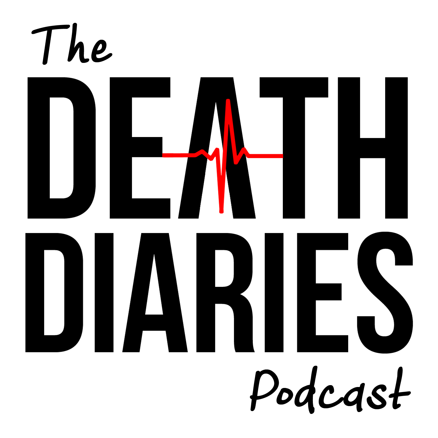 The Death Diaries show art