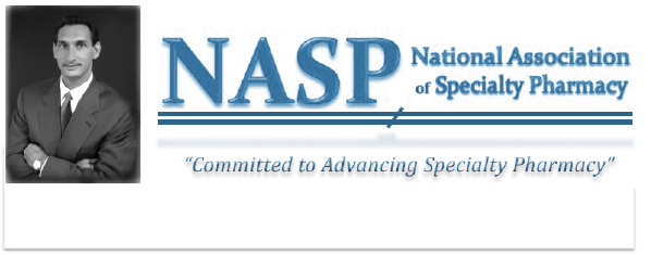 Pharmacy Podcast Episode 105 National Association of Specialty Pharmacy (NASP)