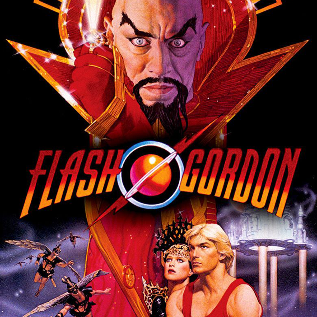 Flash Gordon ISTYA review