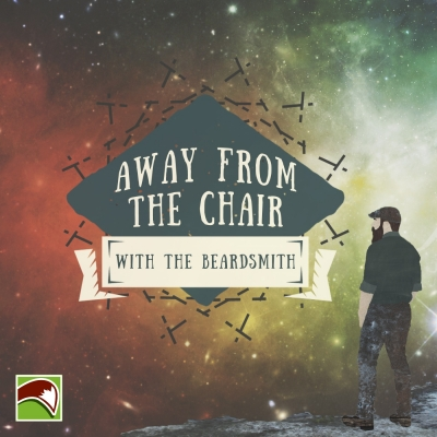 Away From The Chair show image