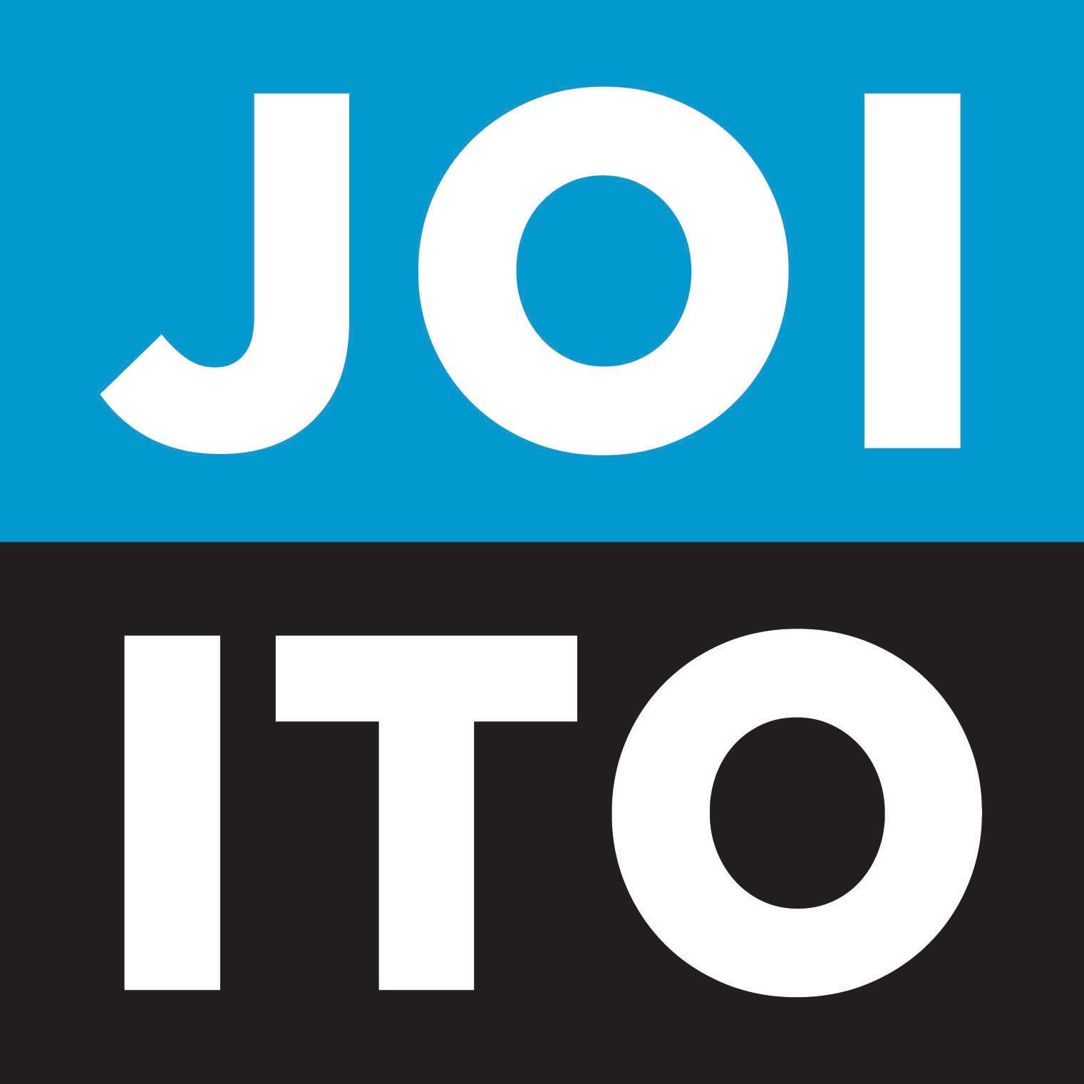 Joi's Conversations Podcast show art