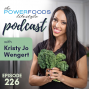 Artwork for 226: Leaky Gut, Keto, and Phase 1 Healing | Nutrition and Weight Loss