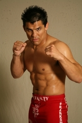 Interview with Frank Shamrock
