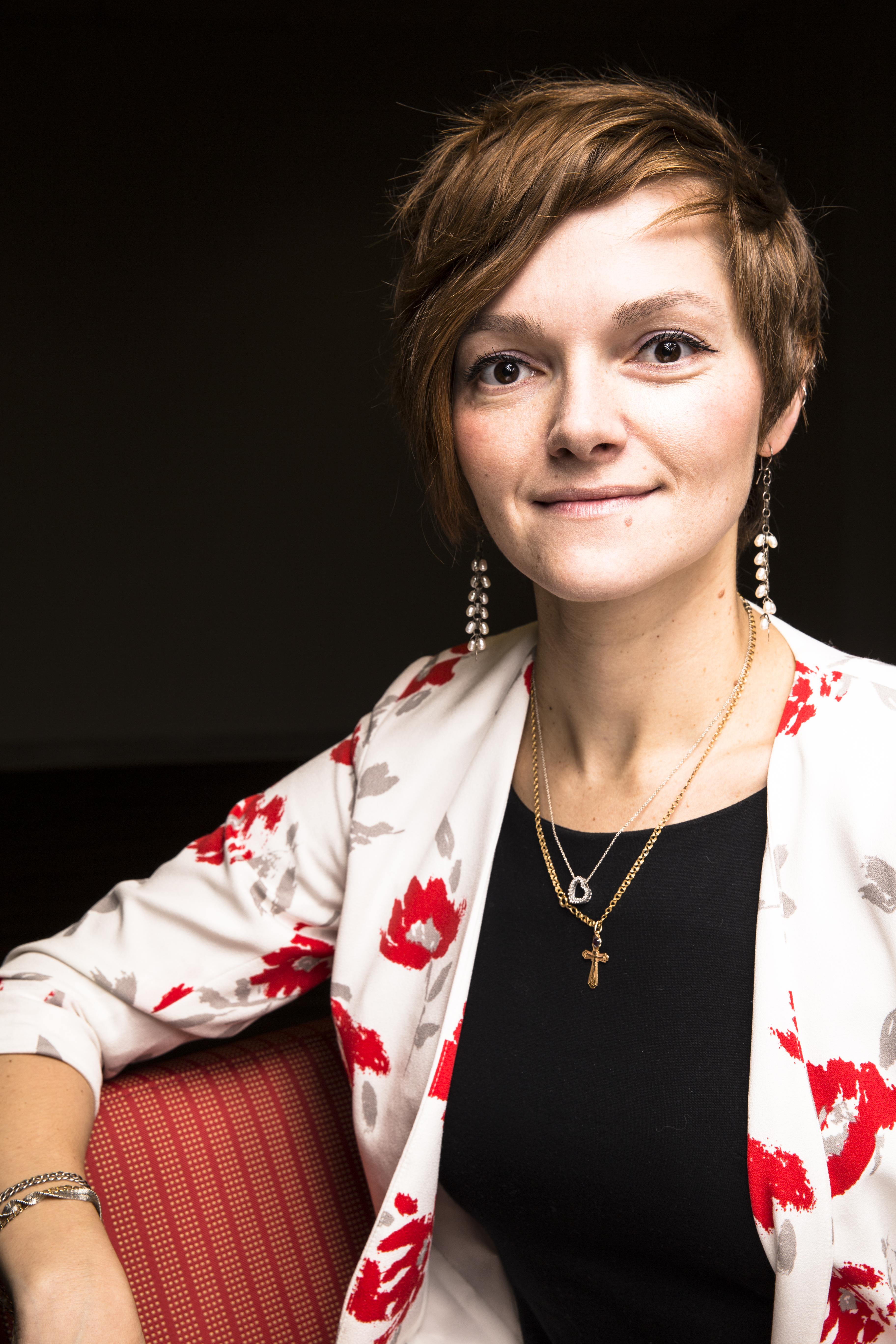 Dr. Ekaterina Dobryakova