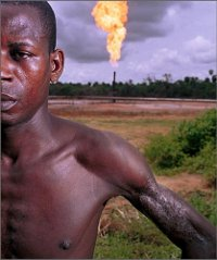 Shell Oil Settles with 1995 Niger Delta Victims' Families, But War Escalates