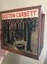 Artwork for It's Boston Corbett Time!